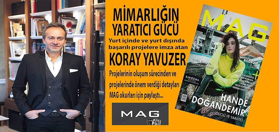 Koray Yavuzer:
