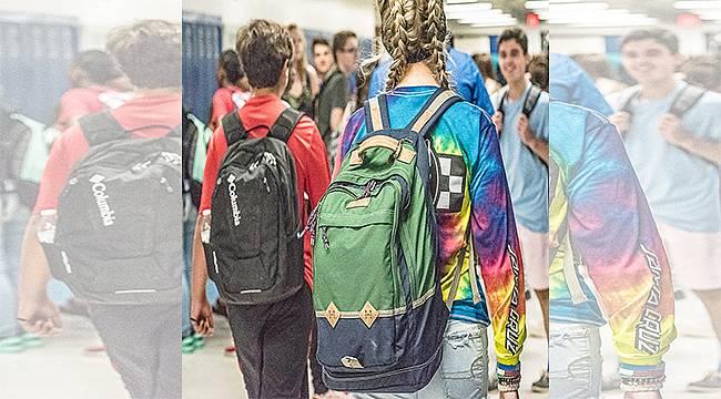 Okul Çantası Sırt Sağlığını Nasıl Etkiliyor?