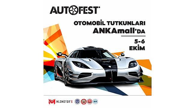 Autofest için geri sayım başladı