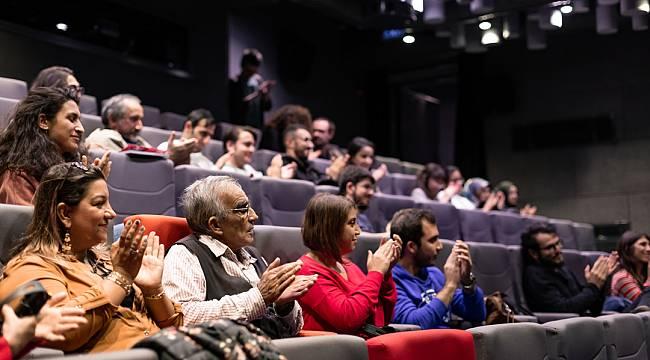 Engelsiz Filmler Festivali ikinci durağı Eskişehir'de başlıyor