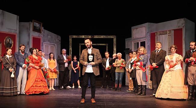 Eskişehir Şehir Tiyatrolarının Yeni Oyunu