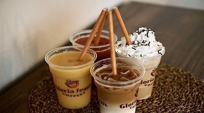 Gloria Jean's Coffees Türkiye'den önemli bir adım!