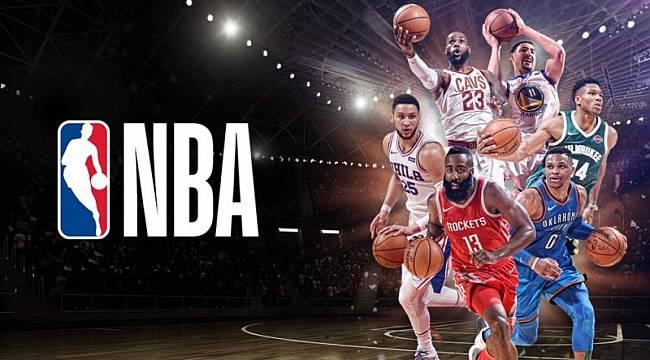 NBA heyecanı 23 Ekim'de başlıyor!