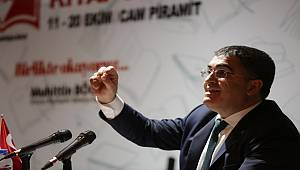 Prof. Dr. Ersan Şen: 'Hukuku anlatmaya anaokulundan başlamalıyız'