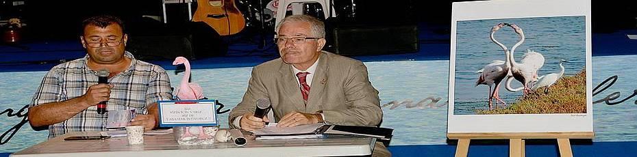 Prof. Dr. Mehmet Sıkı: Kuşcenneti İzmir için nimettir