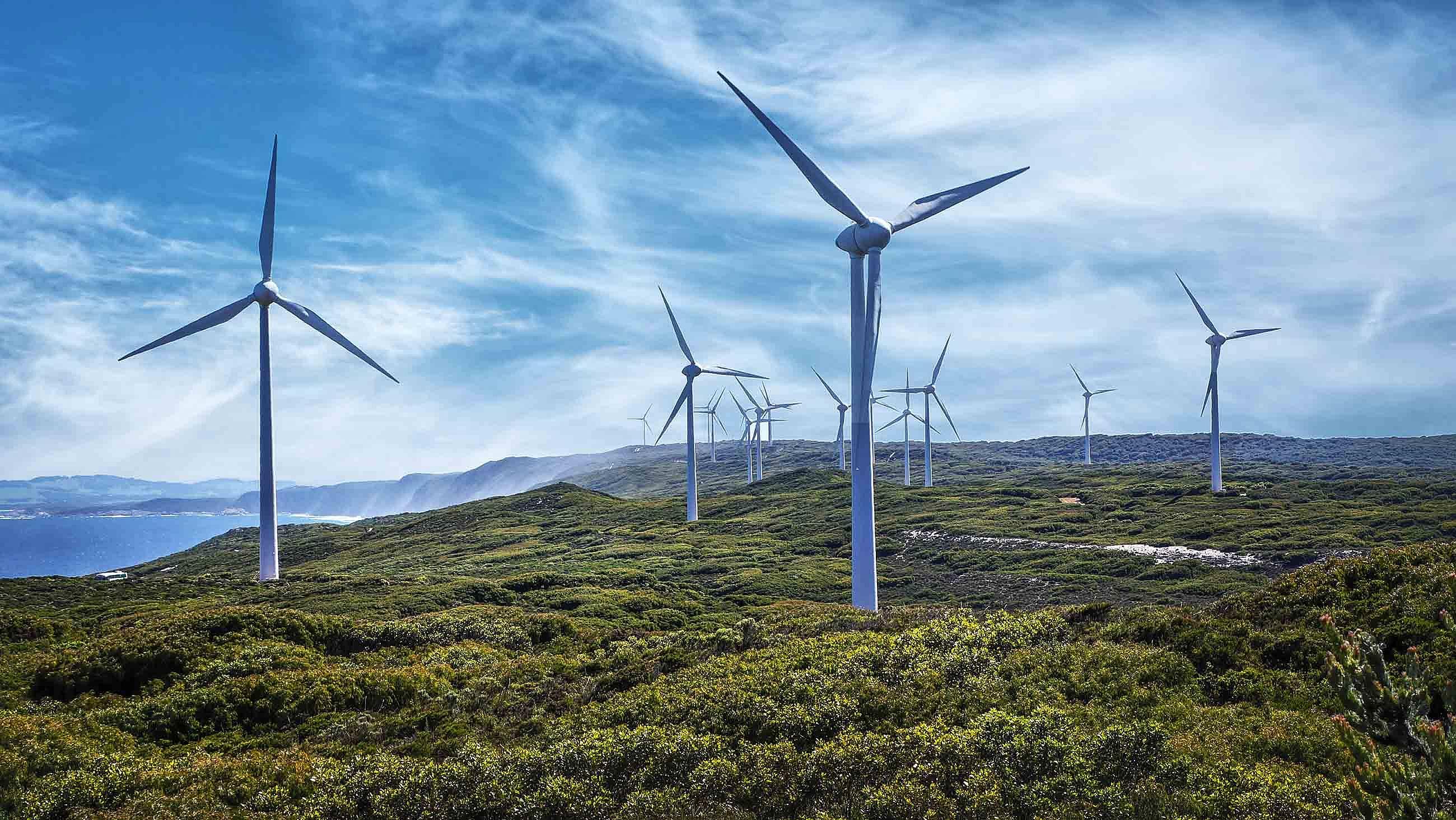 Rüzgar Enerjisinin Gelişimi Ekonomiyi De Etkiliyor