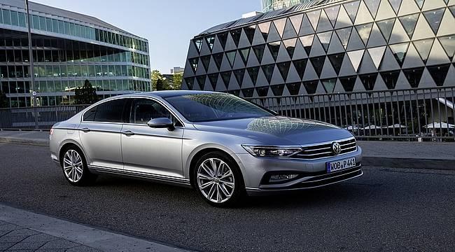 Volkswagen, Automotive Brand Contest 2019'da ödülleri topladı
