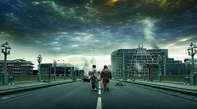 """""""War of The Worlds"""" FX Kanalında Başlıyor!"""