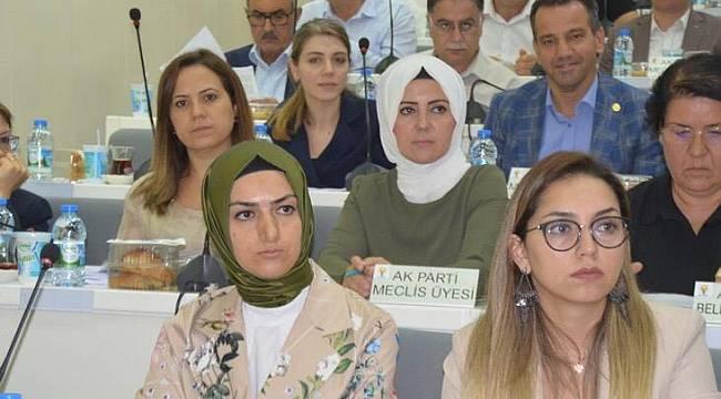 AK Partili Büyükdağ: Böyle bir ayıbın parçası olamazdık!