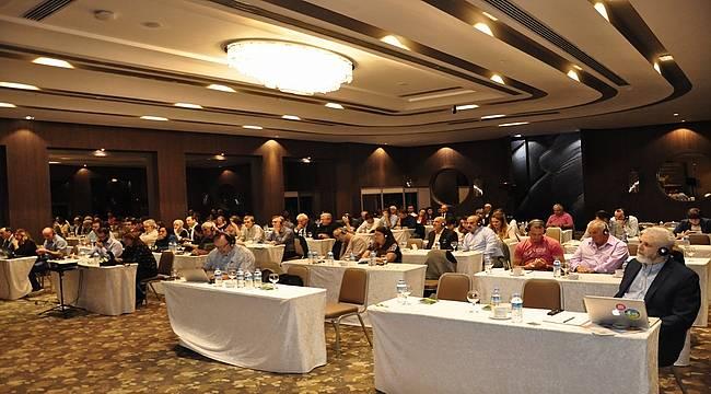 Antalya ve Türkiye Tarımı Uluslararası Tarım Yazarlarına Growtech Ev Sahipliğinde Tanıtıldı