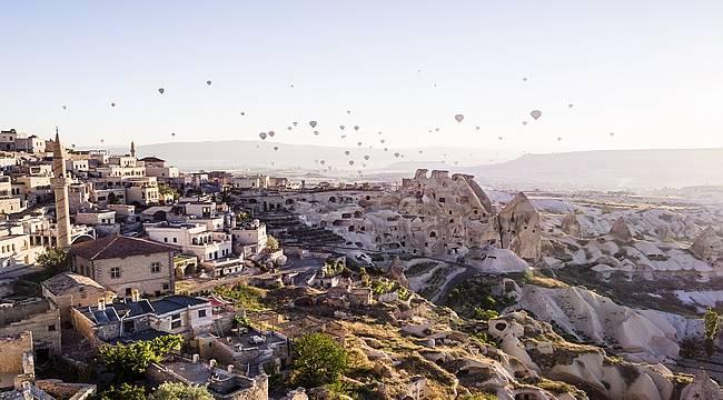 argos in Cappadocia, Türkiye ve Avrupa'da Ödülleri Topladı