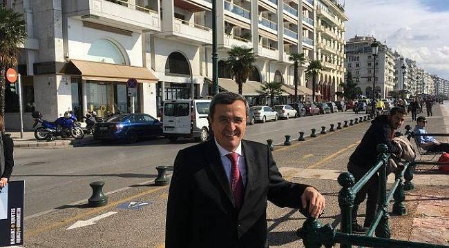 Batur, Yunan medyasına konuştu: CHP, 2023'te iktidar olacak!