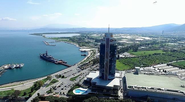 İlk ara tatilde İzmir'e gitmek için 10 neden