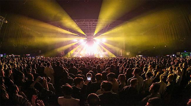 Müzik ve dansa doymak isteyenlere: MIX Festival