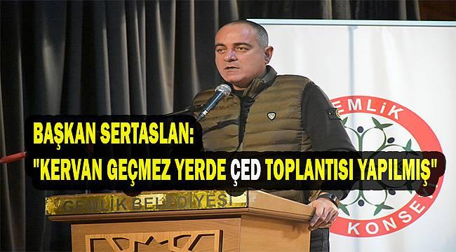 Sertaslan: