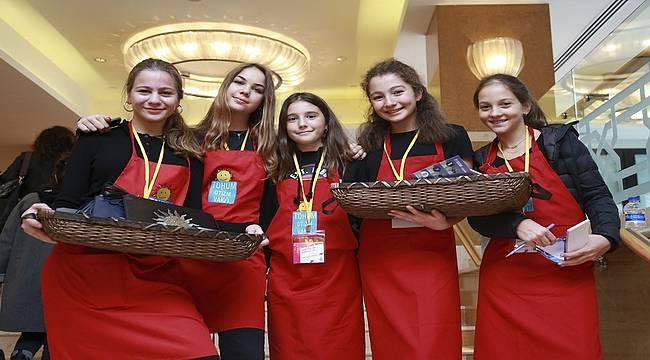 Tohum Otizm Vakfı Alışveriş Festivali 12 Yaşında