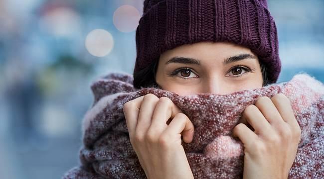 Kış aylarında astım hastalarını tehdit eden 4 önemli etken...