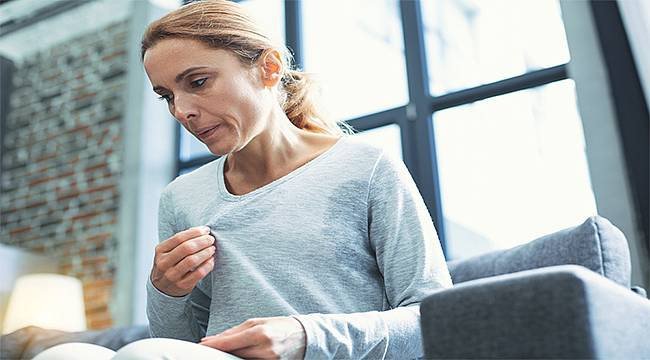 Menopozla ilgili en çok merak edilen 10 soru 10 cevap