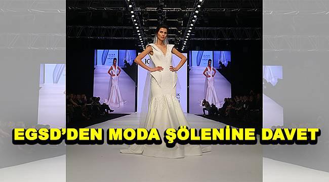 Sektörün devleri IF Wedding Fashion İzmir'de buluşuyor