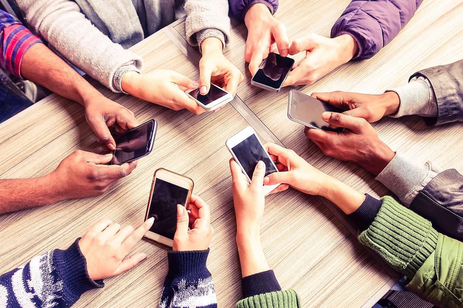 Sosyal medya bağımlılığı fakültelere göre farklılaşıyor