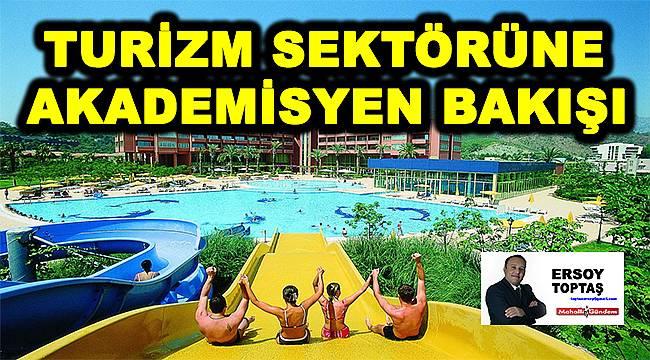 Turizm Payı ve Konaklama Vergisine Akademisyen bakışı...