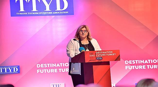 Uluslararası yatırımcılar Türkiye'ye büyük ilgi gösterdi