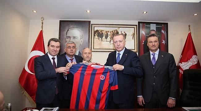Bergama'yı uçuracak vizyon projelerin müjdesi Cumhurbaşkanı Erdoğan'dan geldi