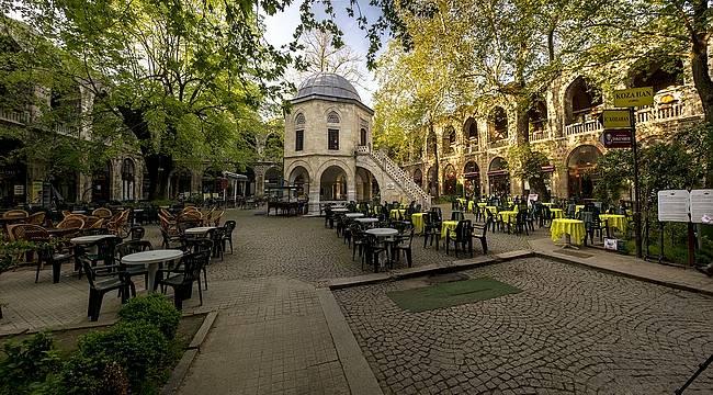 Bursa, turizm için tüm kozlarını oynuyor