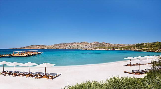 Butik Türk Rivera Oteli Özel Lüks Seyahat Ağının Bir Parçası Oldu