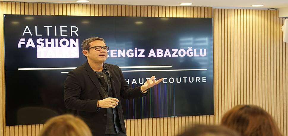 Cengiz Abazoğlu'ndan samimi açıklamalar