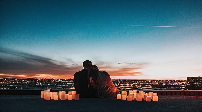 Erkekler bu yıl kadınlara göre daha romantik