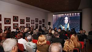 Kadınımızın Hatıra Defteri belgeselinin özel gösterimi yapıldı