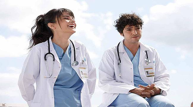 Medyanın en çok konuştuğu dizi: Mucize Doktor