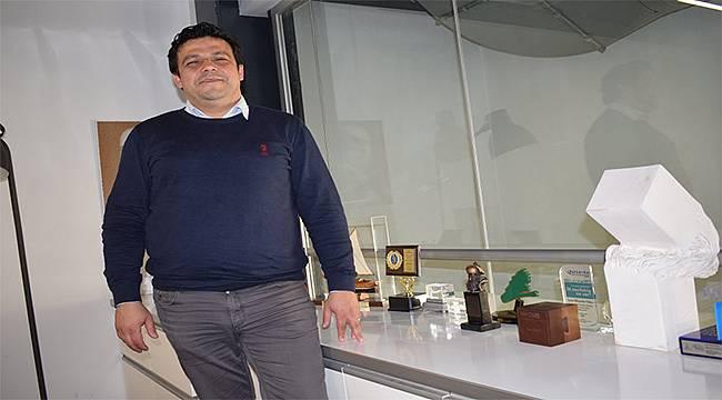 Mimarlar Odası İzmir Şubesi'nden çağrı: Kent merkezi ortak akılla yeniden kurgulanmalı