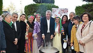 Slow Food'un İzmir'deki yeni üyesi Narlıdere oldu
