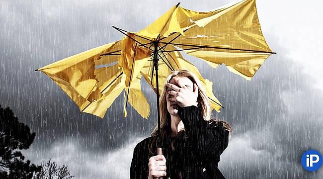 Soğuk hava ve rüzgar migreni tetikliyor