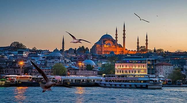 2019'da dünyanın en çok ziyaret edilen şehirleri belli oldu