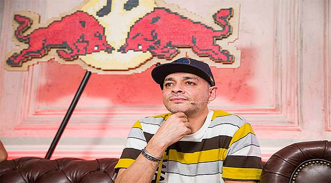 Ceza, Türkçe Rap'in dünü, bugünü ve yarınını anlattı