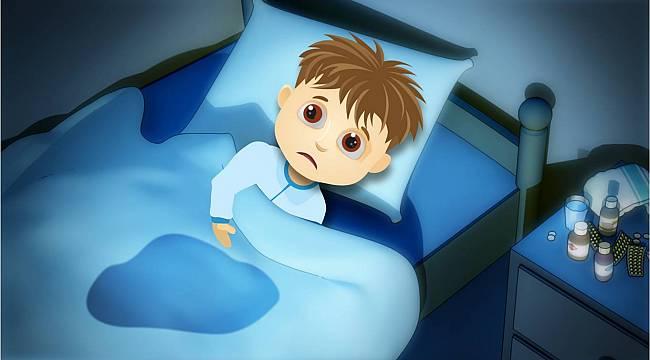 Çocuklarda İdrar Kaçırma Nedenleri ve Tedavi Yöntemleri