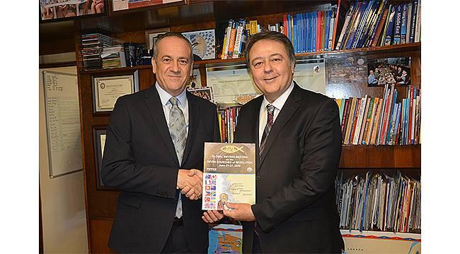 'İzmir inanç turizmi ile marka olmalı'