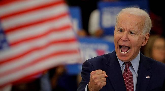 Joe Biden adaylık yarışında öne geçti