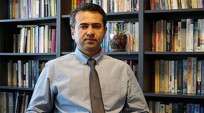 Prof. Dr. Sefa Bulut, EBA eğitimini değerlendirdi