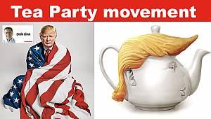 Çay Partisi Hareketi - Trump'ın gücü ve güçsüzlüğü