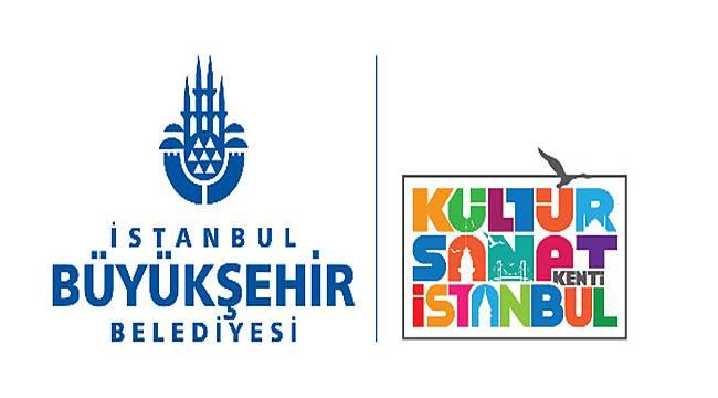 """İBB Kültür Daire Başkanlığı: """"Sen Evde Kal Biz Sana Geliriz"""""""