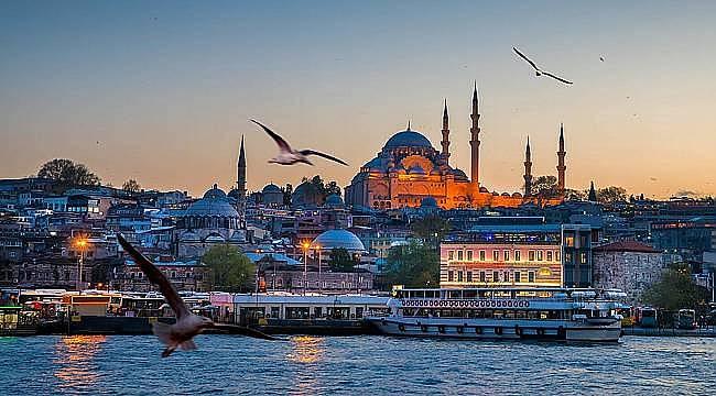 Pandemi sürecinde İstanbul'un havası temizlendi - Çevre - Mahalli ...