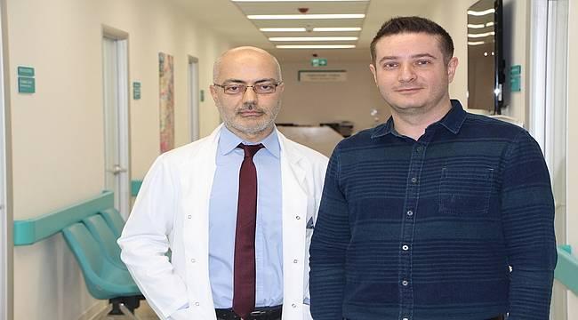 Ameliyat Önerilen Tiroid Nodülünden İğneyle Eritme Yönetimiyle Kurtuldu
