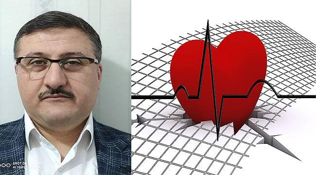 COVID-19 döneminde kronik kalp hastalarına çağrı: