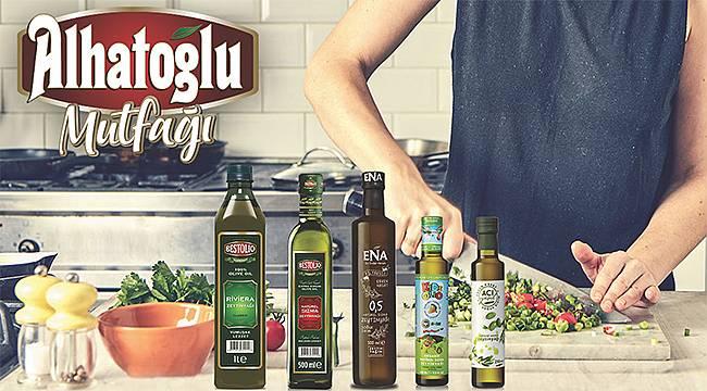 En Lezzetli Mutfak Alhatoğlu Zeytinyağlı Mutfağı
