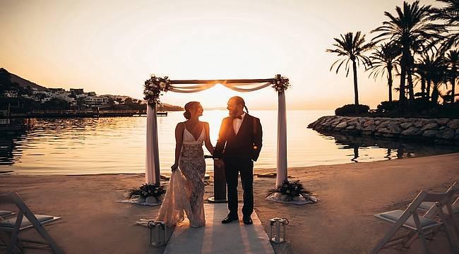 En Özel ve Lüks Düğün ve Günlerin Büyüleyici Adresi...