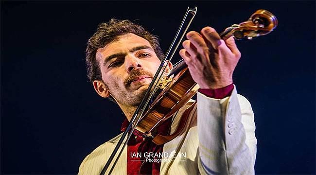 Institut français İzmir'den Unutulmaz müzik ziyafeti